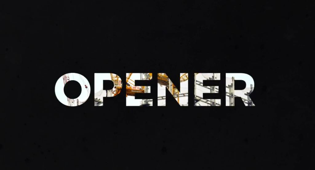 Modern Typography Intro After Effects Templates - Free After Effects ...
