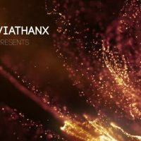 Particle Titles After Effects Templates