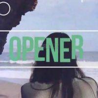 Summer Slides – After Effects Free Download