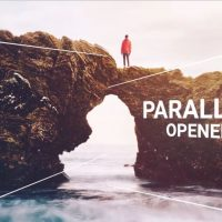 Modern Parallax – After Effects Free Download