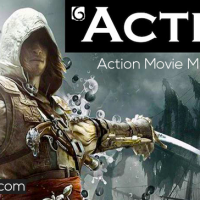 Action Movie Music Score – Audiojungle 683740