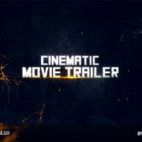 Videohive – Movie Trailer – 19622530 Free Download