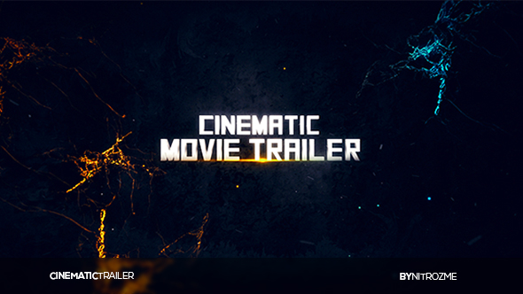 Videohive - Movie Trailer - 19622530 Free Download - Free After