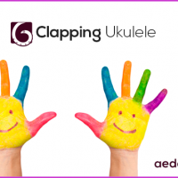 Clapping Ukulele 409141 Free Download