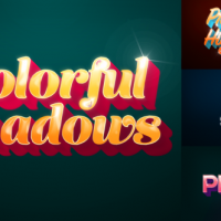 Videohive – Colorful Shadows – Motion Titles Pack 17836598 – Free Download