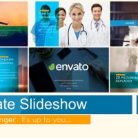 Videohive – Corporate Slideshow – 19631381