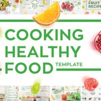 Videohive – Cooking Healthy Food 16392312 – Free Download