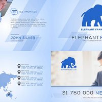 VIDEOHIVE CLEAN BUSINESS COMPANY PROFILE 14534439
