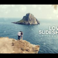 VIDEOHIVE LOVELY INK PARALLAX SLIDESHOW | OPENER