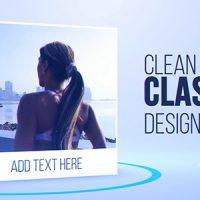 VIDEOHIVE CLASSIC BOX PROMO FREE DOWNLOAD