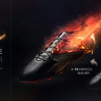 FX PARTICLE BUILDER | FIRE DUST SMOKE PARTICULAR PRESETS – VIDEOHIVE
