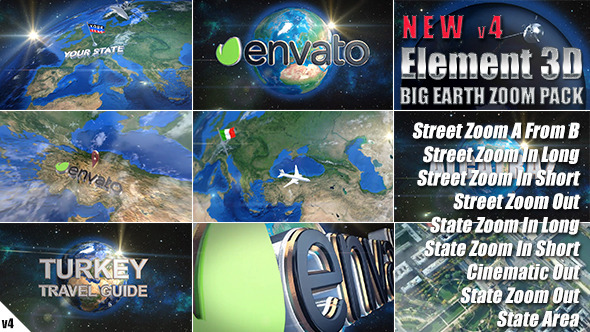 Videohive earth zoom pack 6989665 free after effects template videohive earth zoom pack 6989665 gumiabroncs Images