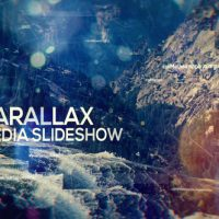 VIDEOHIVE PARALLAX MEDIA SLIDESHOW FREE DOWNLOAD