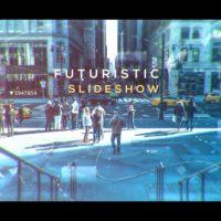 VIDEOHIVE FUTURISTIC SLIDESHOW FREE DOWNLOAD