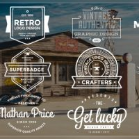 VIDEOHIVE AUTHENTIC VINTAGE TITLES FREE DOWNLOAD