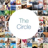 VIDEOHIVE THE CIRCLE MOSAIC SLIDESHOW FREE DOWNLOAD