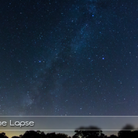 Videohive – Night Sky Time Lapse 6023467 – Free Download
