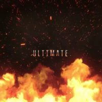 Ultimate Fire Trailer After Effects Templates