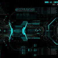 VIDEOHIVE HUD UI INFOGRAPHICS PACK 800+