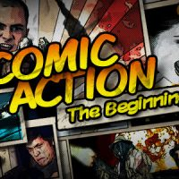 VIDEOHIVE COMIC ACTION – THE BEGINNING