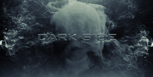 VIDEOHIVE DARK SIDE - CINEMATIC PROMO TRAILER - Free After