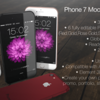 VIDEOHIVE PHONE 7 MOCKUP VIDEO KIT FREE DOWNLOAD