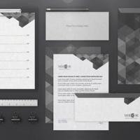 Videohive Branding – Stationery Presentation 14293133