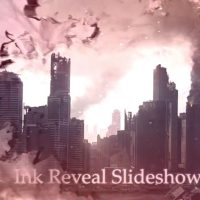 Ink Reveal After Effects Templates