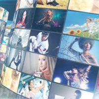 VIDEOHIVE MULTISCREEN STUDIO V3