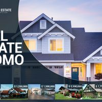 VIDEOHIVE REAL ESTATE PROMO 19563402