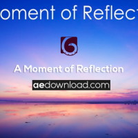 A Moment of Reflection 3021384 – Audiojungle