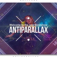 VIDEOHIVE ANTI PARALLAX SLIDESHOW FREE DOWNLOAD