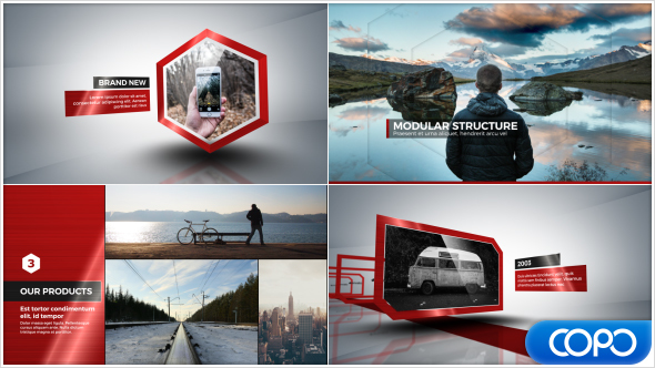 Videohive corporate profile video free download free for Company profile after effects templates free download