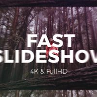 VIDEOHIVE FAST SLIDESHOW 19898075