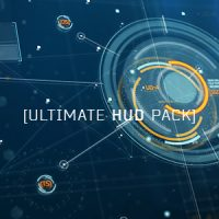 VIDEOHIVE ULTIMATE HUD PACK FREE DOWNLOAD