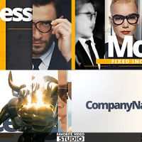 VIDEOHIVE MULTI FUNCTIONAL BROADCAST PACK