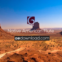 Native American Flute – Audiojungle