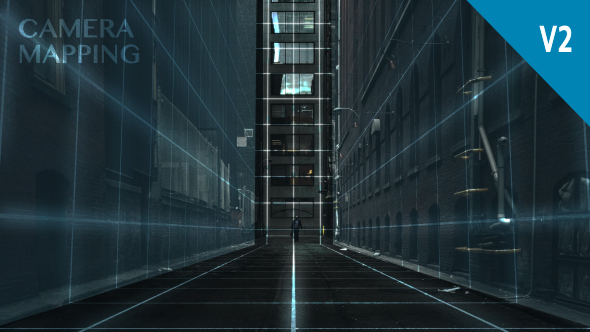 VIDEOHIVE CAMERA MAPPING V2 FREE DOWNLOAD - Free After Effects ... on