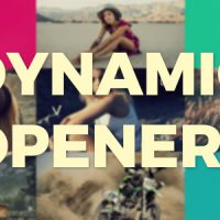 VIDEOHIVE DYNAMIC OPENER 19872059 FREE DOWNLOAD