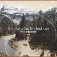 VIDEOHIVE INK SLIDESHOW 19826950 FREE DOWNLOAD