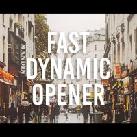 VIDEOHIVE FAST DYNAMIC OPENER FREE DOWNLOAD