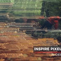 VIDEOHIVE PIXEL SORTER SLIDESHOW FREE DOWNLOAD