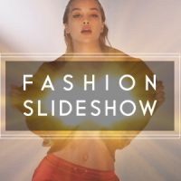 VIDEOHIVE FASHION SLIDESHOW FREE DOWNLOAD