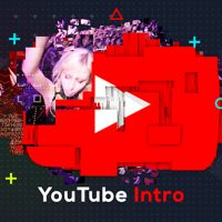 VIDEOHIVE QUICK YOUTUBE INTRO FREE DOWNLOAD