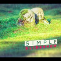 VIDEOHIVE SIMPLE SLIDESHOW FREE DOWNLOAD