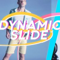 VIDEOHIVE DYNAMIC SLIDESHOW 19490075