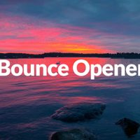 VIDEOHIVE BOUNCE | DYNAMIC OPENER