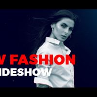 VIDEOHIVE FASHION SLIDESHOW 19910075