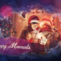 VIDEOHIVE SWEET WINTER SLIDESHOW