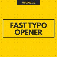 VIDEOHIVE FAST TYPO OPENER FREE DOWNLOAD